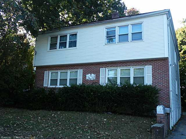 Rental Homes for Rent, ListingId:30217673, location: 44 GEORGIANA ST New London 06320