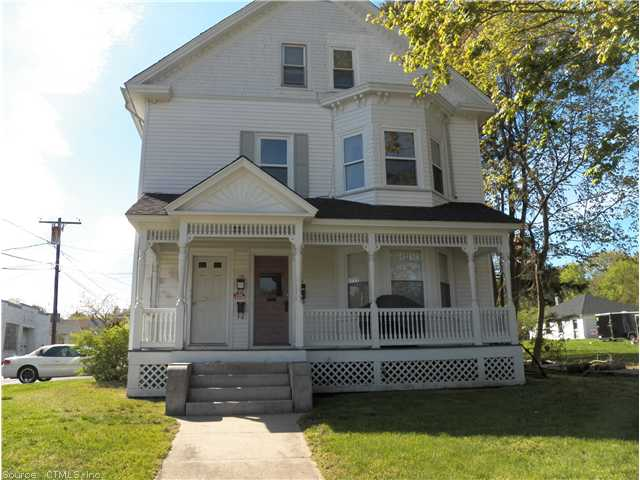 Rental Homes for Rent, ListingId:30233819, location: 43 Main St Plainfield 06374