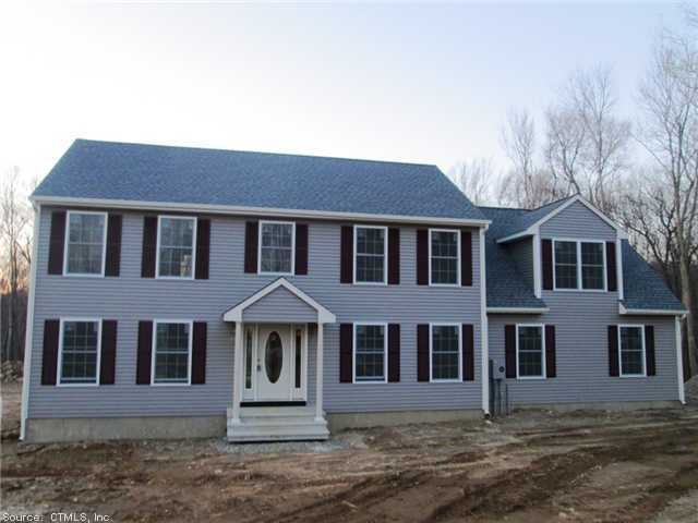 Rental Homes for Rent, ListingId:30249758, location: 97 STONEWALL RD Salem 06420