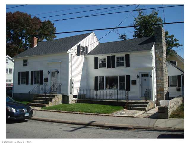 Rental Homes for Rent, ListingId:30284231, location: 30 Pearl St Groton 06340