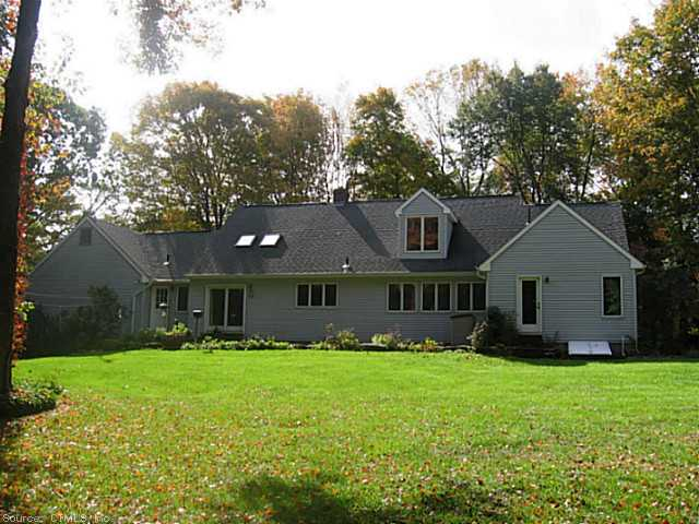 Real Estate for Sale, ListingId: 30298088, Bozrah,CT06334