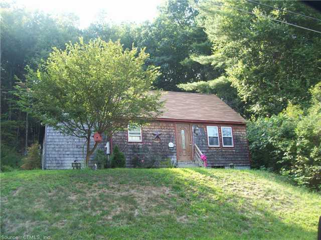 50 Reardon Rd, Thompson, CT 06255