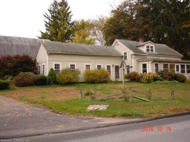 Real Estate for Sale, ListingId: 30315166, Thompson,CT06277