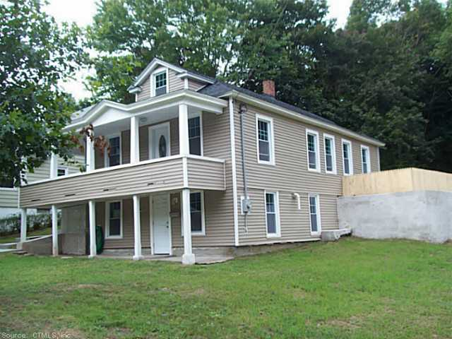 Rental Homes for Rent, ListingId:30315066, location: 78 HUNTERS AVE Taftville 06380