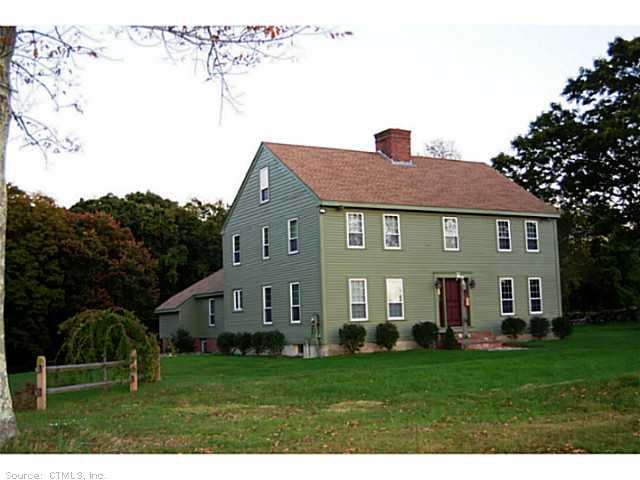Real Estate for Sale, ListingId: 30315071, N Stonington,CT06359