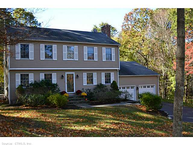 Real Estate for Sale, ListingId: 30344874, Salem,CT06420