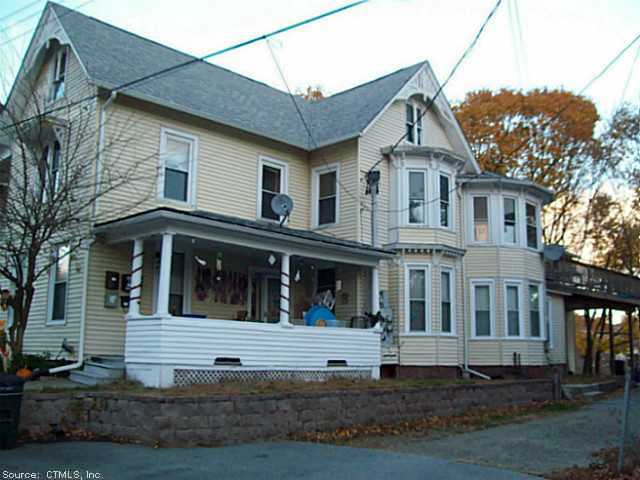 Rental Homes for Rent, ListingId:30354010, location: 43 FAIRMOUNT ST Norwich 06360