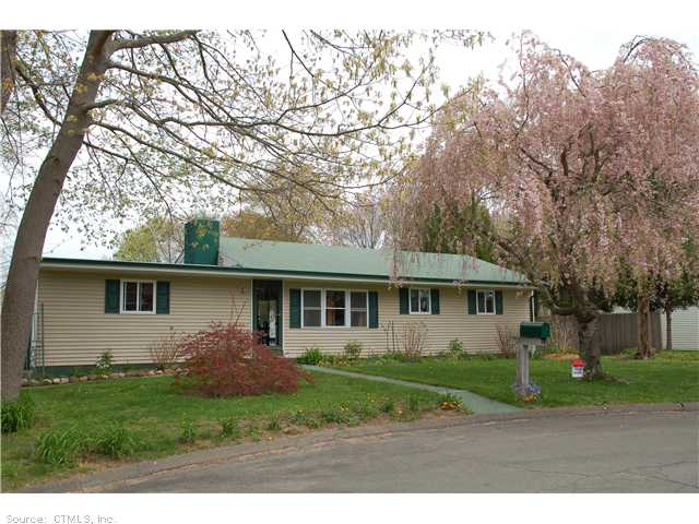 Rental Homes for Rent, ListingId:30358456, location: 29 Deerfield Rd Waterford 06385