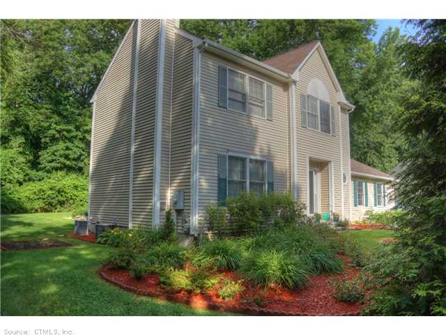 Rental Homes for Rent, ListingId:30379355, location: 79 HEATHER GLEN LN Mystic 06355