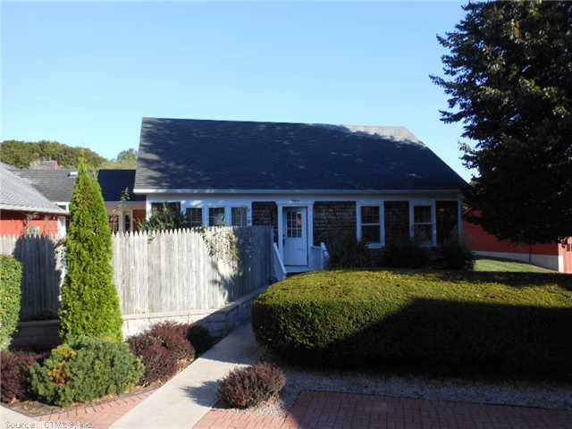 Rental Homes for Rent, ListingId:30387632, location: 16 COVE SIDE LN Stonington 06378