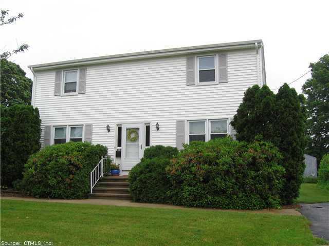 Rental Homes for Rent, ListingId:30420345, location: 60 SMITH ST Niantic 06357