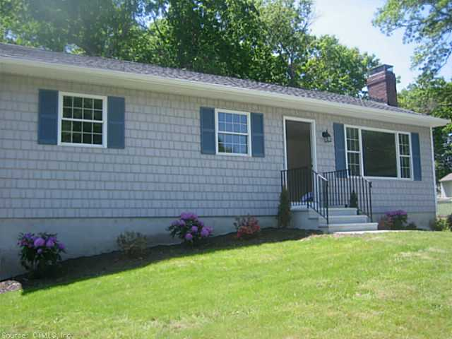 Rental Homes for Rent, ListingId:30429210, location: 53 NEW YORK RD Oakdale 06370