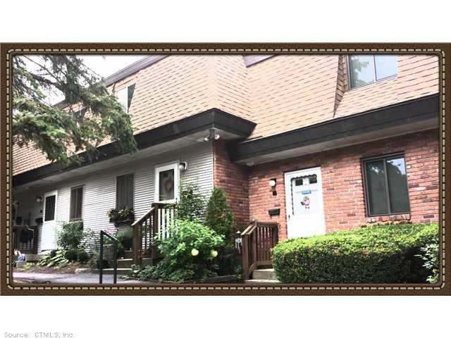 Rental Homes for Rent, ListingId:30429207, location: 11 KING ARTHUR DR Niantic 06357