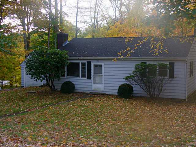 Rental Homes for Rent, ListingId:30457381, location: 145 COW HILL RD Mystic 06355