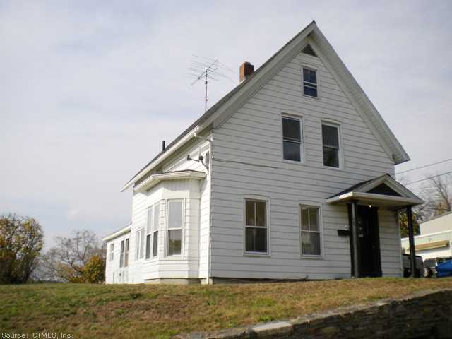 Rental Homes for Rent, ListingId:30471886, location: 118 School Street Putnam 06260