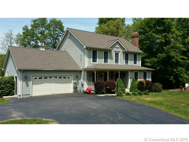 Real Estate for Sale, ListingId: 30557024, Norwich,CT06360