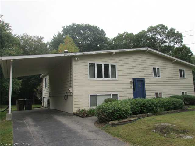 Rental Homes for Rent, ListingId:30557205, location: 38 Carriage Hill Dr Niantic 06357