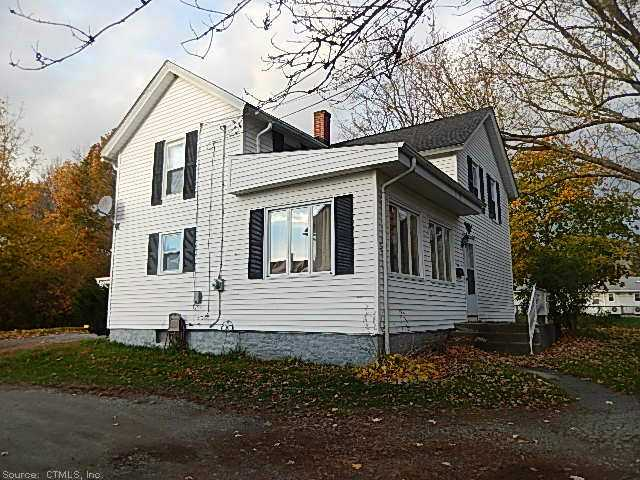 Rental Homes for Rent, ListingId:30592544, location: 40 Church St Plainfield 06374