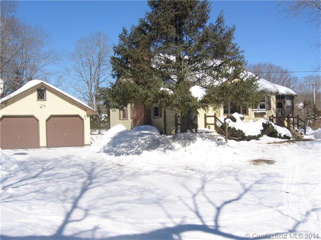 Real Estate for Sale, ListingId: 30593687, Bozrah,CT06334