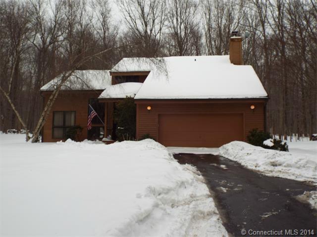 Real Estate for Sale, ListingId: 30619950, Salem,CT06420