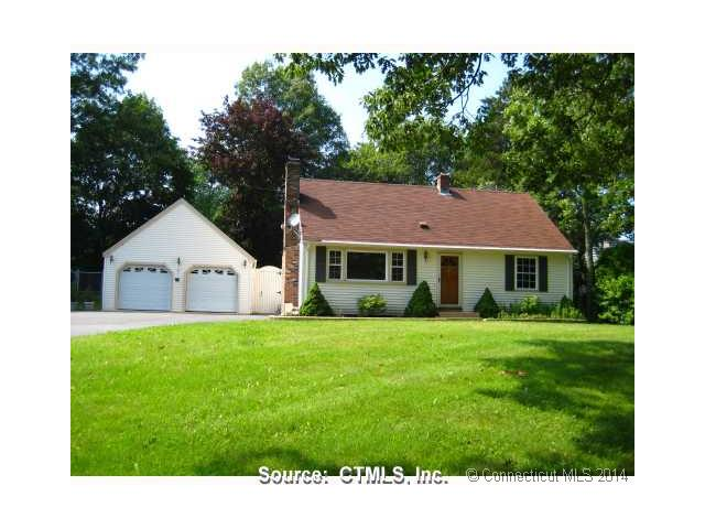 Rental Homes for Rent, ListingId:30630808, location: 4 Williams Rd Montville 06353