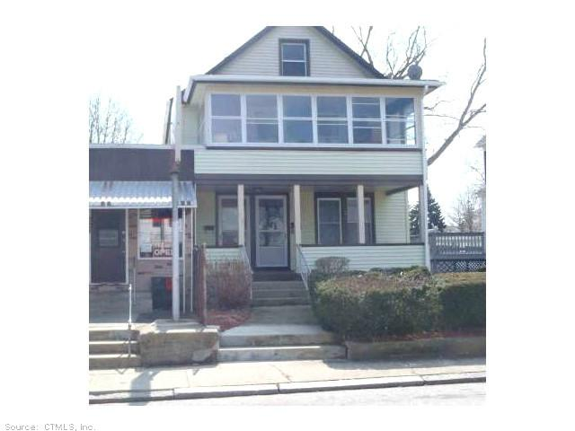 Rental Homes for Rent, ListingId:30643434, location: 324 Jefferson Ave New London 06320