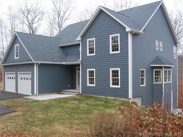 Real Estate for Sale, ListingId: 30643571, Salem,CT06420