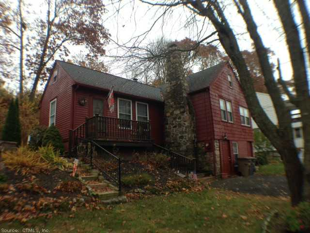 Rental Homes for Rent, ListingId:30657609, location: 27 Edge Hill Rd Niantic 06357
