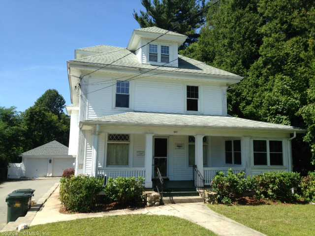 Rental Homes for Rent, ListingId:30693213, location: 307 Ocean Ave New London 06320