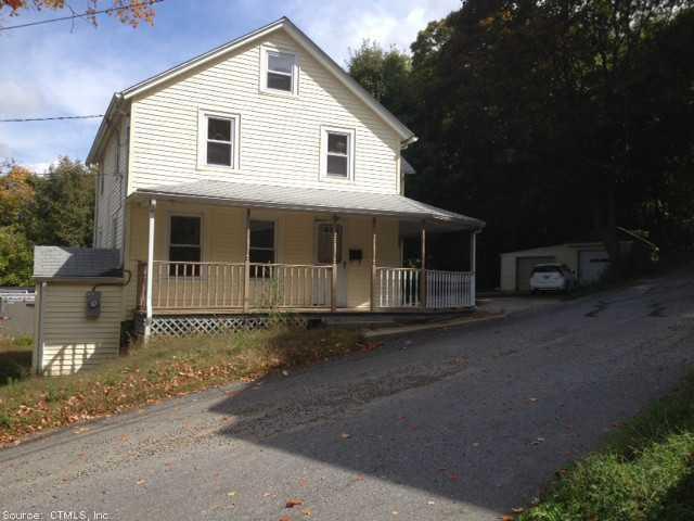 Rental Homes for Rent, ListingId:30693233, location: 26 NICHOLS ST Putnam 06260