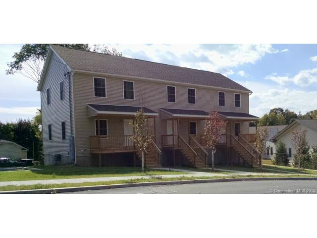 Rental Homes for Rent, ListingId:30820382, location: 21 Hospital Danbury 06810