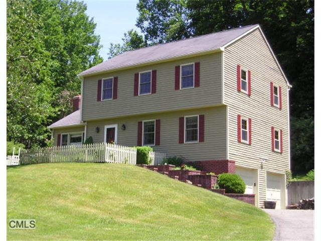 Real Estate for Sale, ListingId: 32388504, New Milford,CT06776