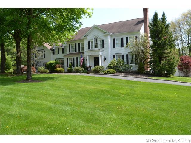 Real Estate for Sale, ListingId: 32802891, Ridgefield,CT06877