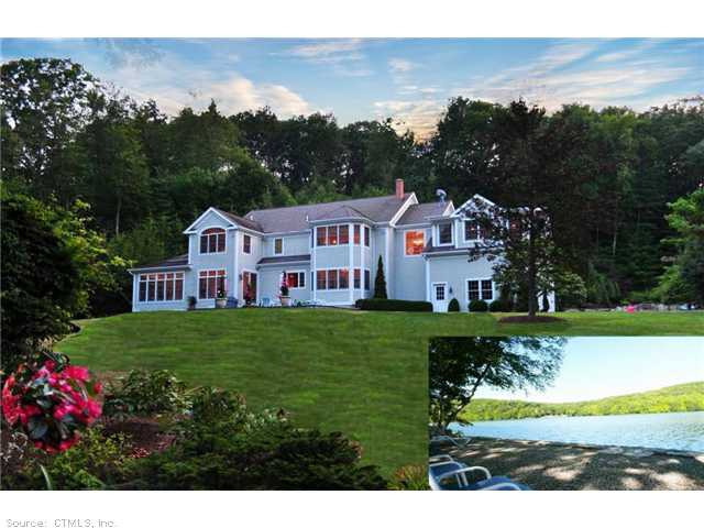 76 Riverford Rd, Brookfield, CT 06804