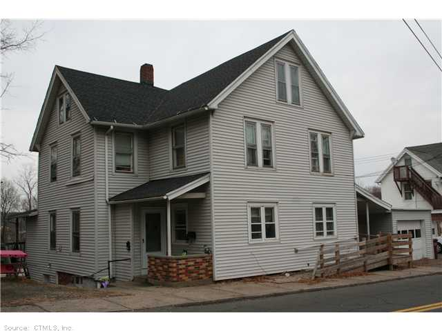 Rental Homes for Rent, ListingId:26208570, location: 127 SCOTT ST Naugatuck 06770