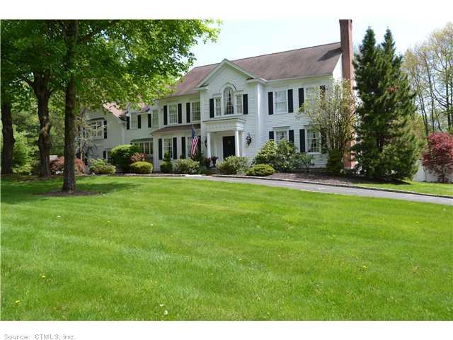 Real Estate for Sale, ListingId: 30722600, Ridgefield,CT06877