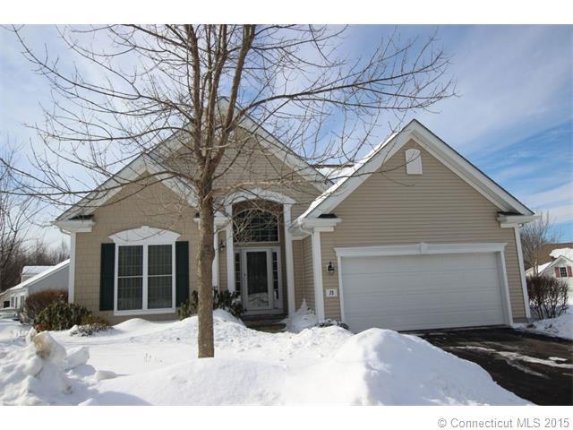 Real Estate for Sale, ListingId: 30722606, Oxford,CT06478