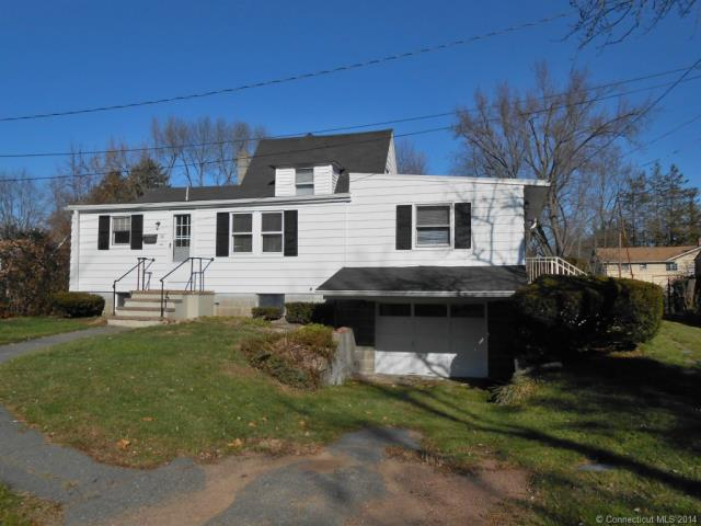 Real Estate for Sale, ListingId: 30721933, Enfield, CT  06082