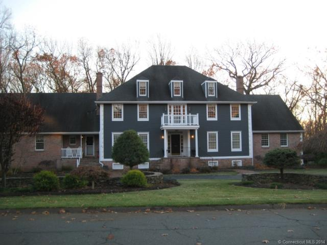Real Estate for Sale, ListingId: 30721947, Southington,CT06489