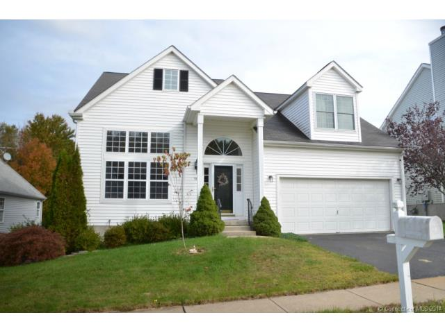 Rental Homes for Rent, ListingId:30722095, location: 116 Eagle Hollow Middletown 06457