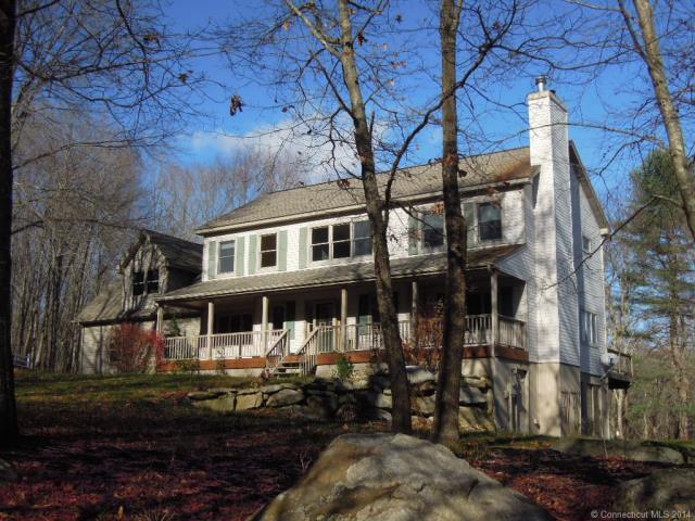 Real Estate for Sale, ListingId: 30722078, Hebron,CT06248