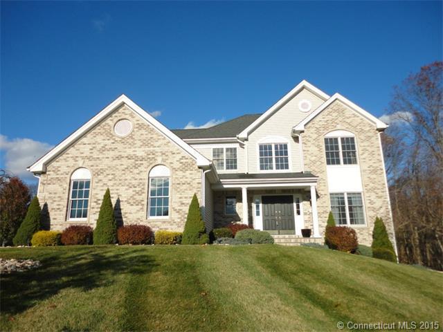 Real Estate for Sale, ListingId: 33674396, East Hampton,CT06424