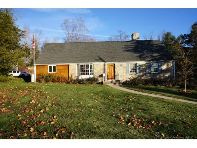 89 S Mountain Dr, New Britain, CT 06052