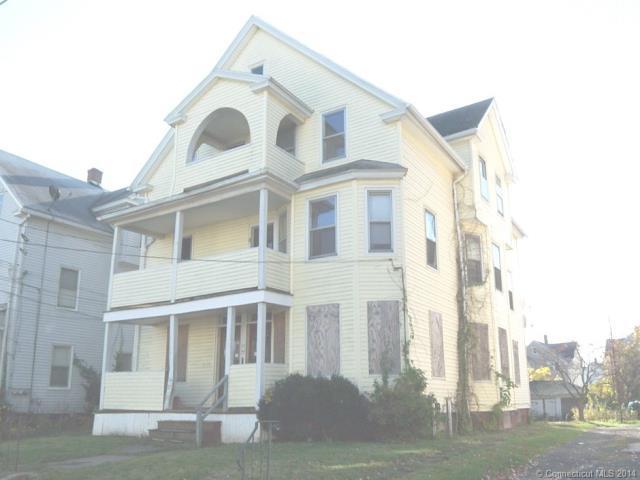 75 Roberts St, New Britain, CT 06051