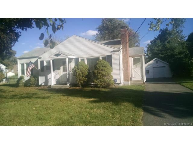 Rental Homes for Rent, ListingId:30753319, location: 1385 Slater Rd New Britain 06053