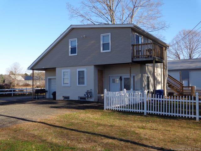 Real Estate for Sale, ListingId: 30772737, East Windsor,CT06088