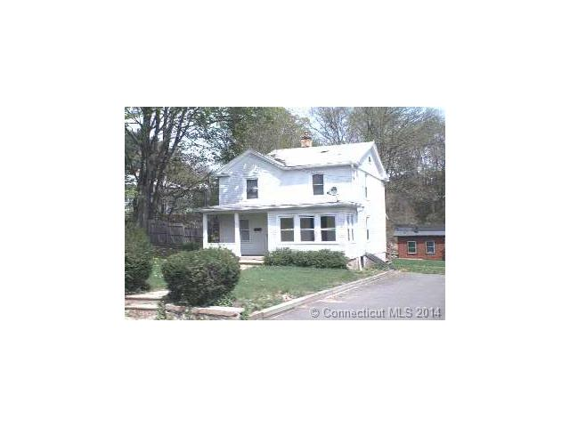 Rental Homes for Rent, ListingId:30783635, location: 112 Park Rd Waterbury 06708