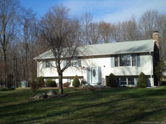 Real Estate for Sale, ListingId: 30783622, Bolton,CT06043