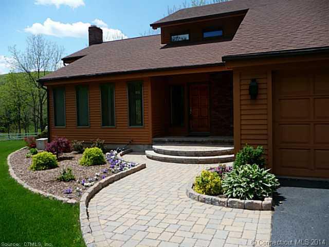 Real Estate for Sale, ListingId: 30783700, Canton,CT06019