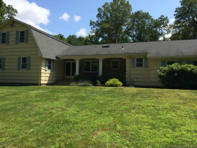 Rental Homes for Rent, ListingId:30812276, location: 184 Natchaug Dr Glastonbury 06033